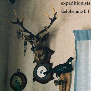 Bild für 'Expeditionists'