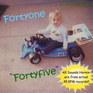 Image for 'Fortyfive'