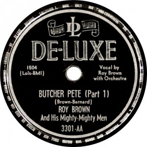 Image for 'Butcher Pete (Part 1)'