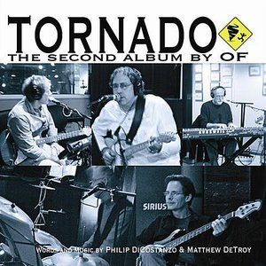 Image for 'Tornado (feat. Philip DiCostanzo & Matthew DeTroy)'