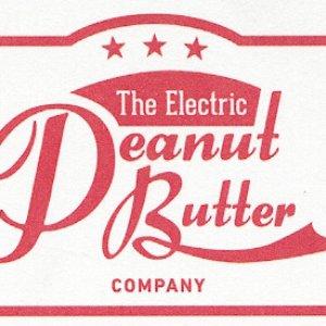 Immagine per 'The Electric Peanut Butter Company'