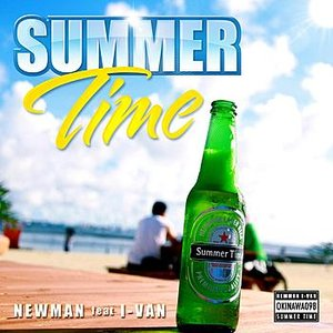 Image for 'Summer Time Feat. I-Van'