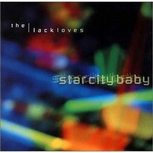 Image for 'Star City Baby'