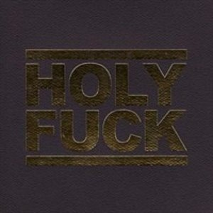 Image for 'Holy Fuck EP'