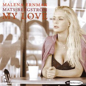 Image for 'ERNMAN, Malena: Arias, Lieder and Cabaret songs'