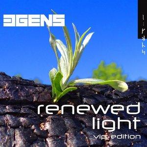 Image pour 'Renewed Light (VIP Edition)'