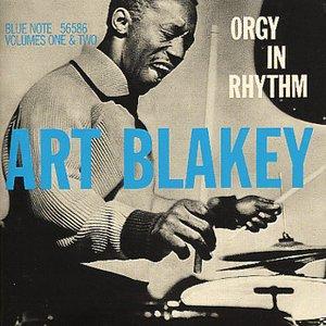 Bild för 'Orgy in Rhythm'