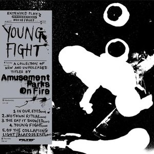 Image for 'Young Fight EP'