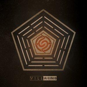 Image for 'Villains'