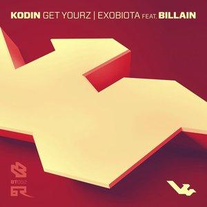Image for 'Get Yourz / Exobiota'