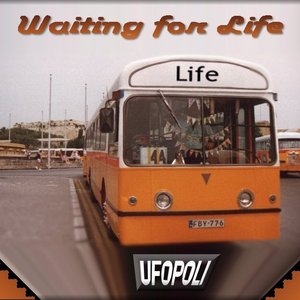 Image for 'Waiting for Life'
