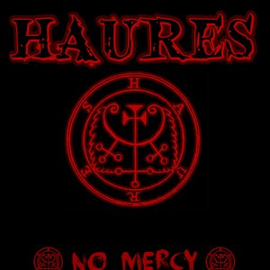 Image for 'No Mercy'
