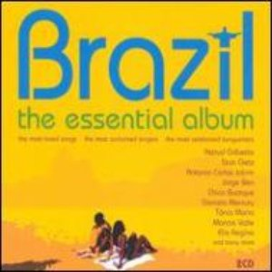 Image for 'Brazil: the essential album (disc 2)'