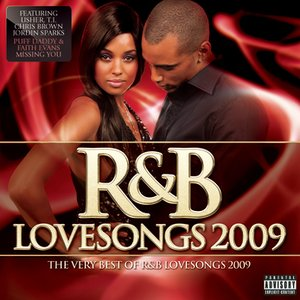 Image for 'R&B Lovesongs 2009'