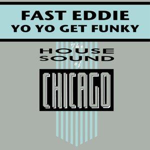 Image for 'Yo Yo Get Funky'