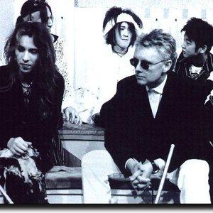 Image pour 'Roger Taylor & Yoshiki'