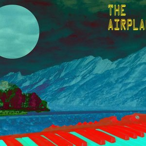 Image for 'The Airplanes'