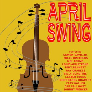 Image for 'April Swing'