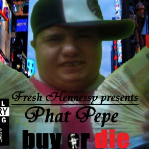 Image for 'Phat Pepe'