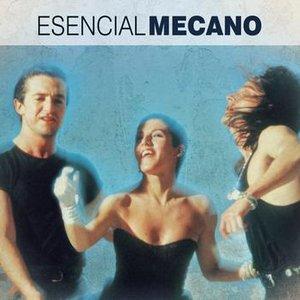 Imagen de 'Esencial Mecano'