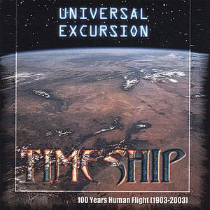 Image for 'Universal Excursion'