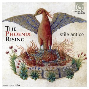 Image for 'The Phoenix Rising'