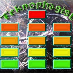 Image for 'Teknophagist'
