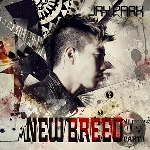 Image pour 'New Breed Part 1'