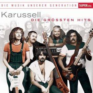 Image for 'Musik unserer Generation - Die grössten Hits'