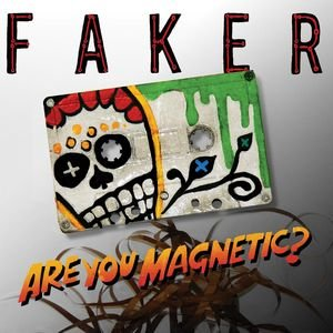 Image for 'Are You Magnetic?'