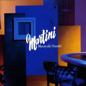 Image for 'Martini'