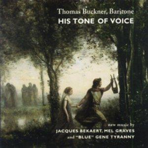 Bild för 'His Tone of Voice'