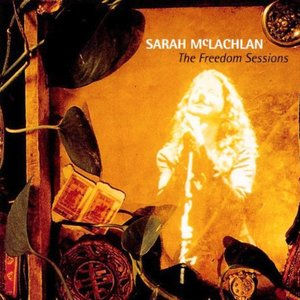 Image for 'The Freedom Sessions'
