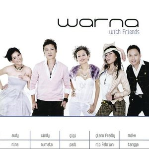 Image pour 'Warna With Friends'