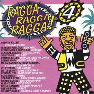 Image for 'Ragga Ragga Ragga 4'