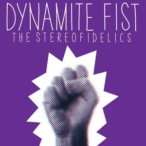 Image for 'Dynamite Fist'