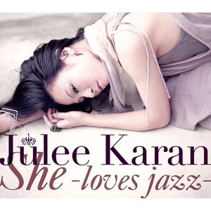 Image for 'She -loves jazz-'