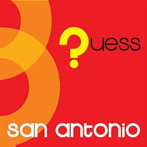 Immagine per 'San Antonio (Radio Edit)'