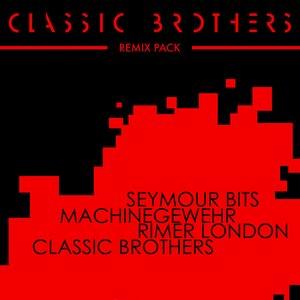 Image for 'Classic Brothers Remix Pack'