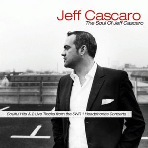 Image pour 'The Soul of Jeff Cascaro'