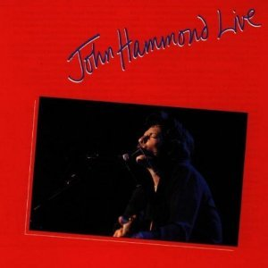 "Immagine per 'John Hammond ""Live""'"