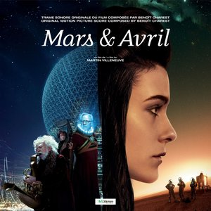 Imagem de 'Mars & Avril (Original Soundtrack)'