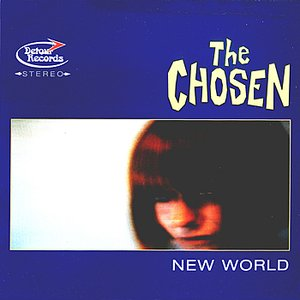 Image for 'New World'