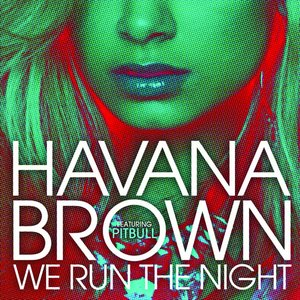 Image for 'We Run the Night (feat. Pitbull) - single'