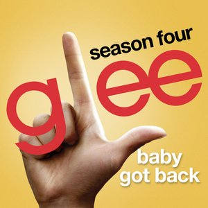 Image for 'Baby Got Back (Glee Cast Version)'