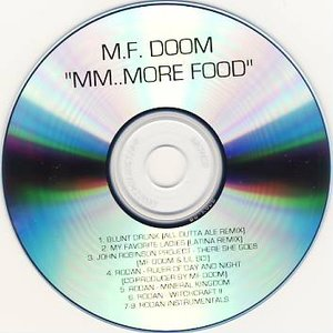 Imagem de 'MM..More Food'