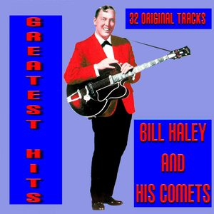 Image for 'Greatest Hits of Bill Haley'
