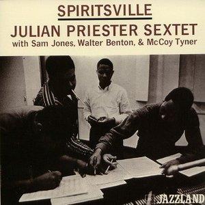 Image for 'Spiritsville'