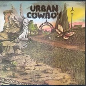 Image for 'Urban Cowboy'