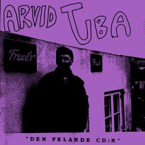 Image for 'Den felande cd:n'